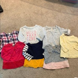 Baby girls Baby gap bundle 3-6 month